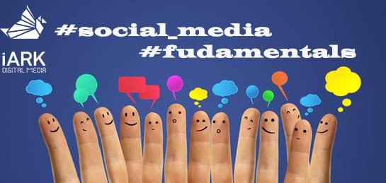 Οι 8 βασικές αρχές που διέπουν τα Social Media