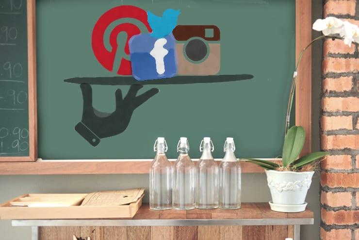 Έχετε μαγαζί εστίασης; Αποκτήστε το Social Media & Digital Πλανο της επιχείρησης σας