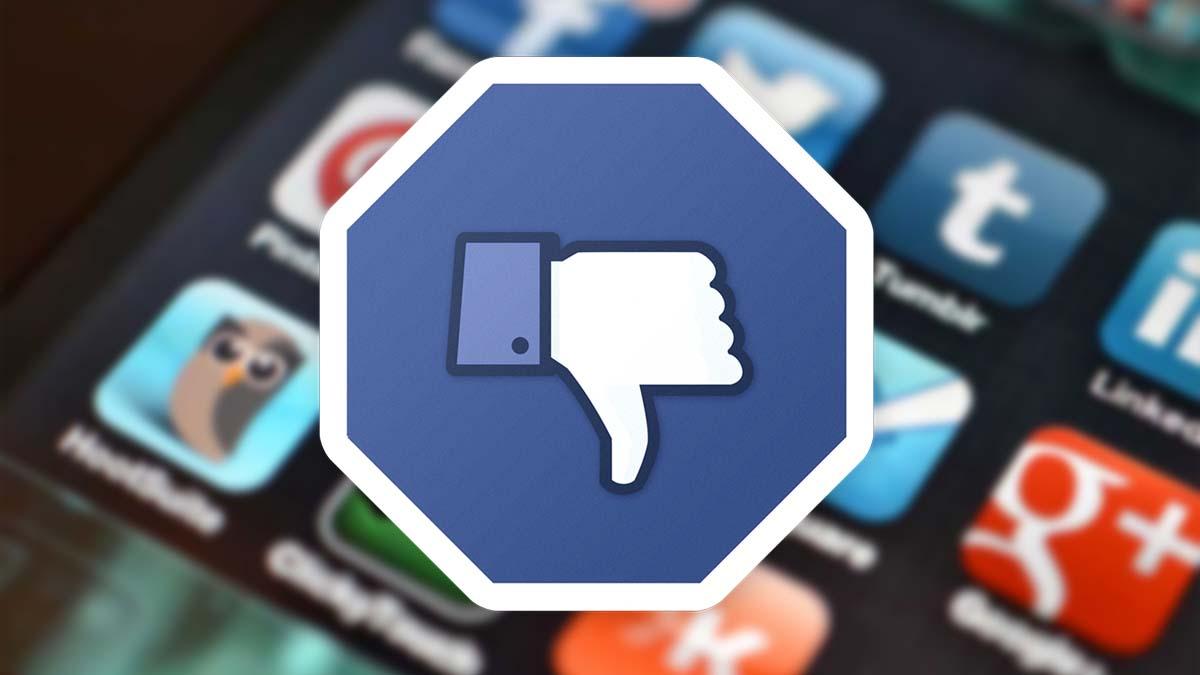 6 Social Media συμπεριφορές που πρέπει να αποφύγουμε