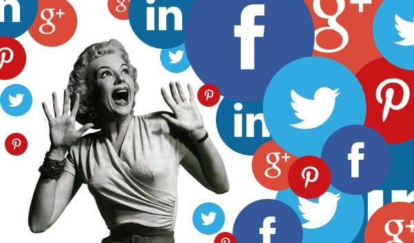 Πώς τα ψέματα γίνονται γεγονότα στα social media;