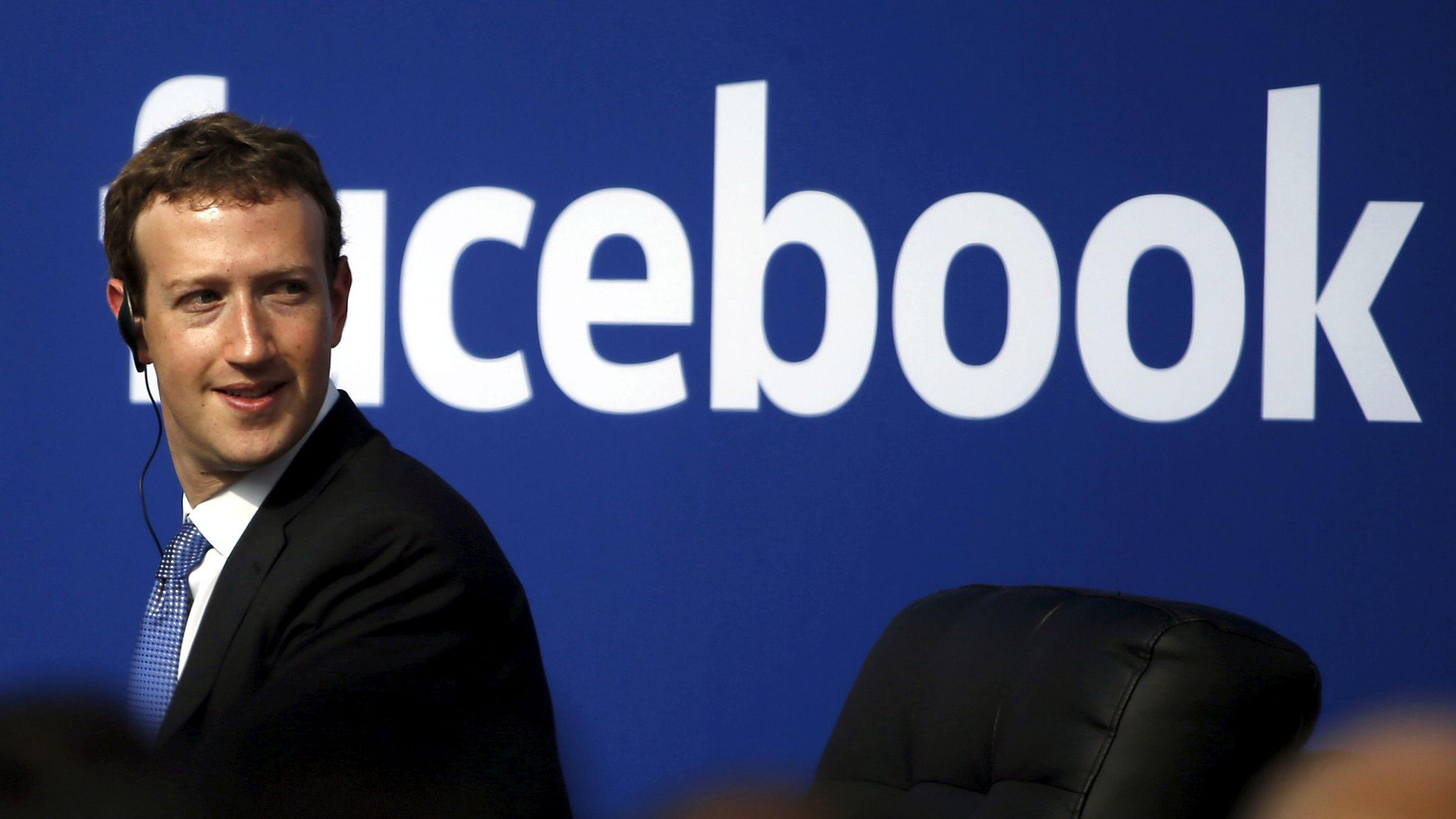 Ο λόγος που το Facebook έχει χρώμα μπλε