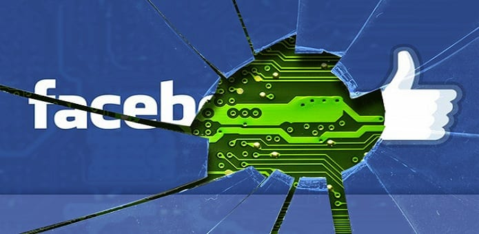 Bug του Facebook θέτει σε κίνδυνο τις φωτογραφίες σας