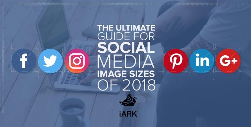 Διαστάσεις για Post, Cover και άλλες εικόνες σε Facebook, Youtube, Instagram