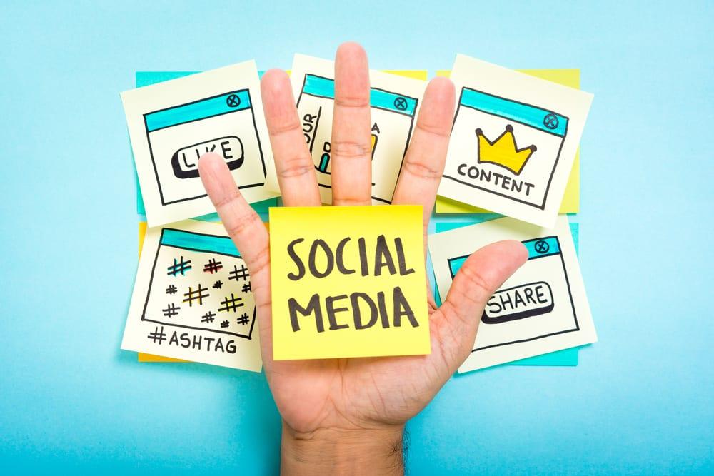 10 βήματα που πρέπει να κάνετε για επιτυχημένη στρατηγική στα Social Media
