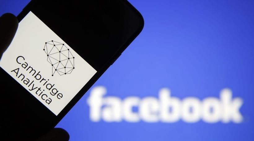 FAZ για το σκάνδαλο Facebook: «Τα προσωπικά δεδομένα είναι χρυσός»