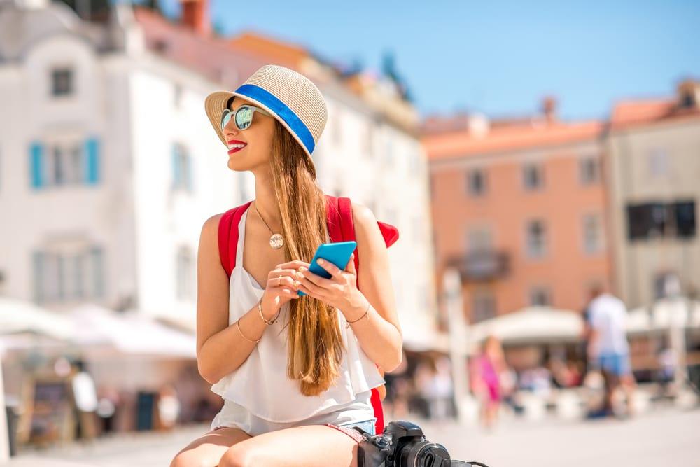 Η επίδραση των Social Media στον τουρισμό