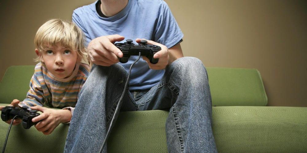 Ψηφιακή Ηρωίνη τα Video-παιχνίδια : Τι είναι και πως απειλεί τα παιδιά