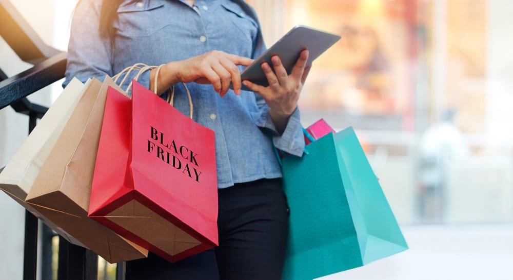Black Friday : 7 ιδέες για αύξηση των πωλήσεων