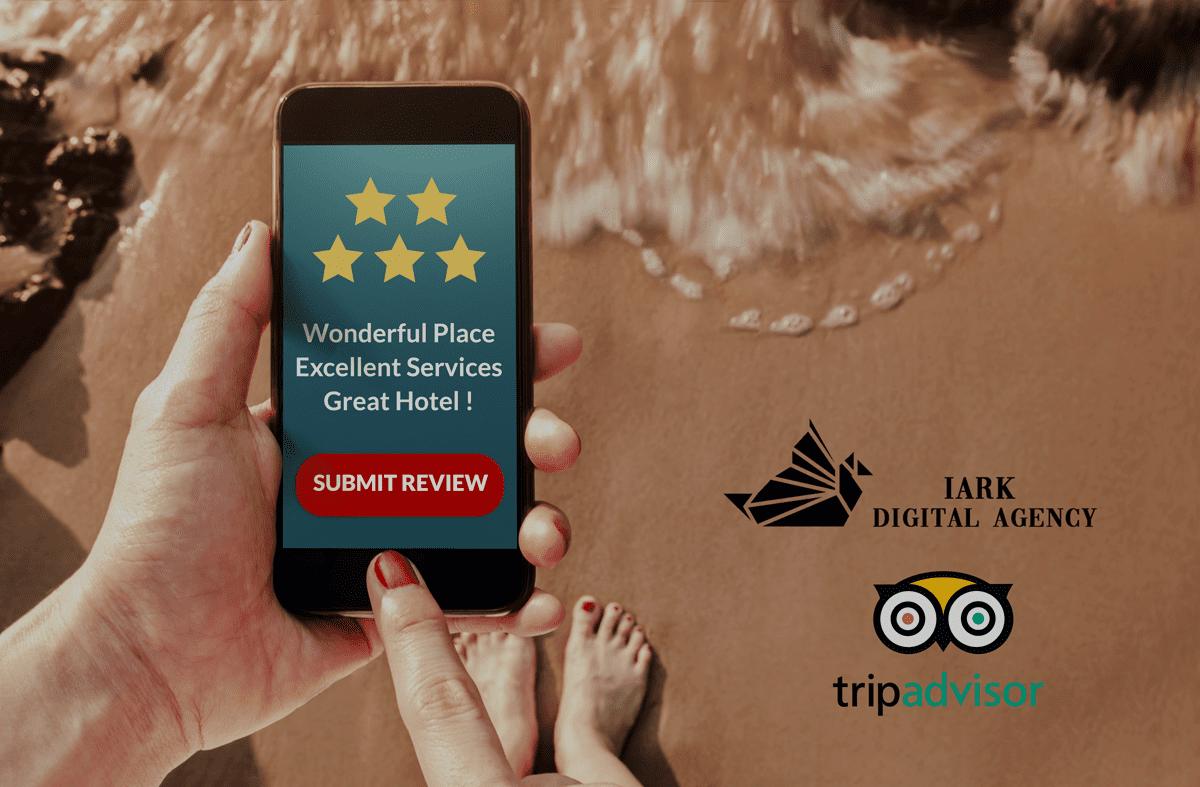 Το νέο TripAdvisor : Το ανερχόμενο Social Network;