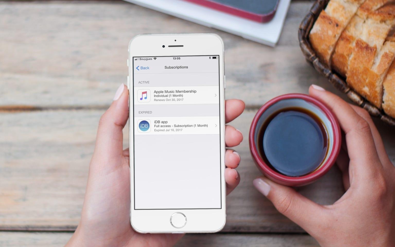 Πώς να ακυρώσεις μία συνδρομή στο iTunes & App Store