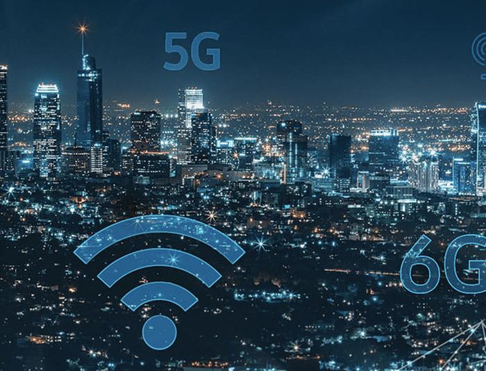 Samsung : Πριν βγει στην αγορά το 5G ετοιμάζει το 6G