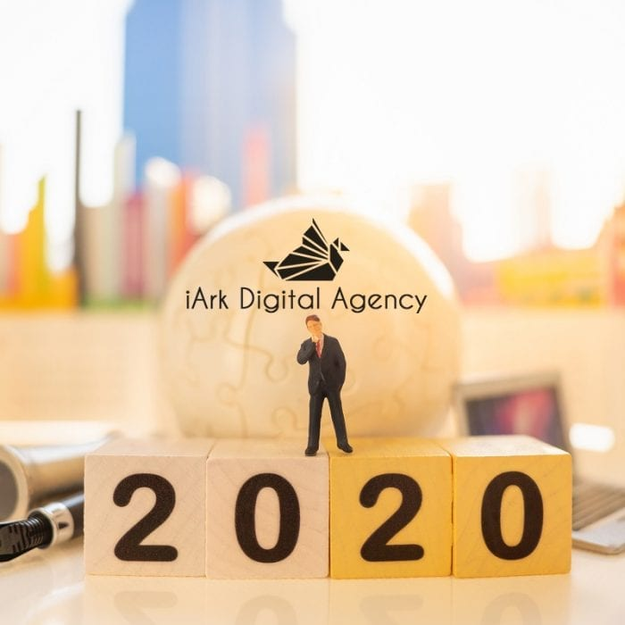12 τάσεις σχεδίασης ιστοσελίδων για το 2020