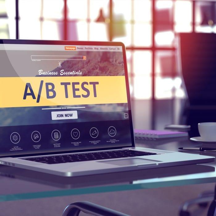 Τι είναι η καμπάνια A/B Testing στο Facebook;