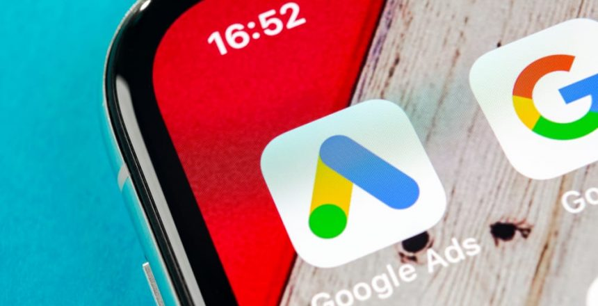 google adowrds tilefono