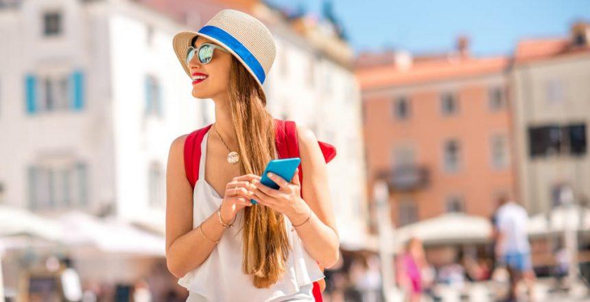 digital marketing tourism