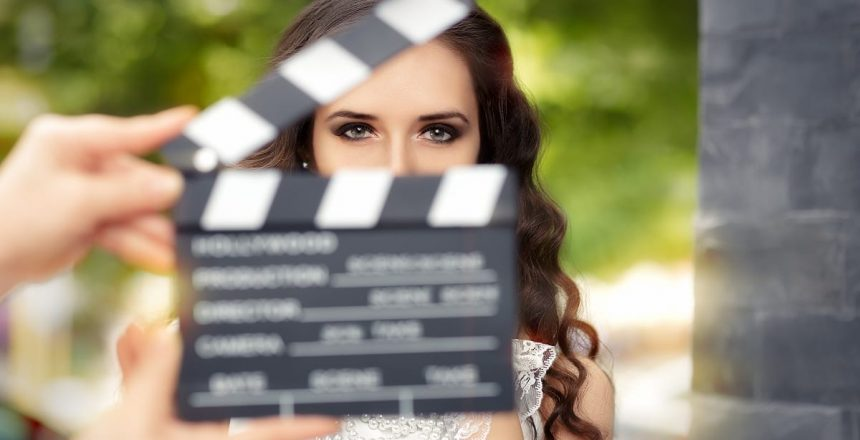 wedding video photo